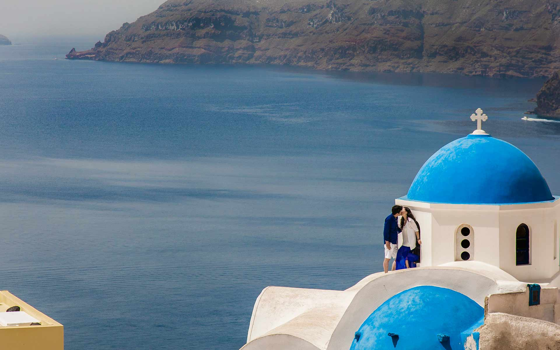 wedding photography location Oia Santorini