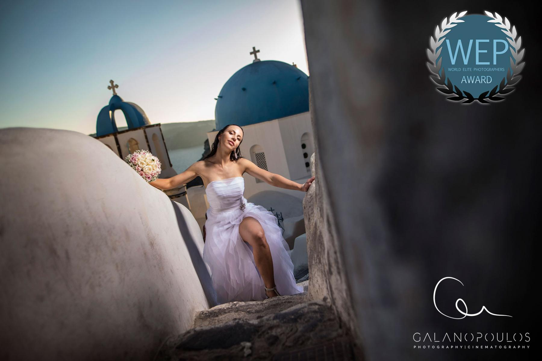 Artistic Guild Awards of the Wedding Photojournalist Association